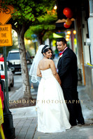 Amisha and Sunny Wedding