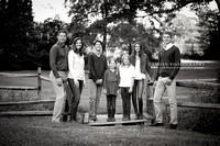 Rogers Family Session